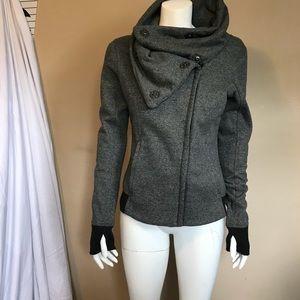 Lululemon karma collected jacket 6